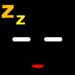 17, 256, simley icon