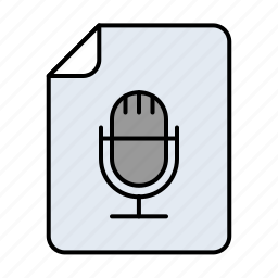 audio, itunes, podcast, radio, song, transmission icon