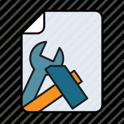 tool, tools icon