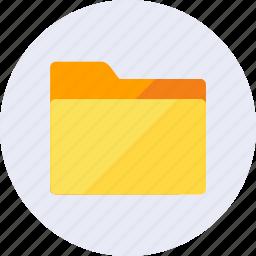 archive, database, document, documents, files, folder, storage icon