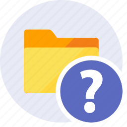 chat, communication, folder, help, information, question, support icon