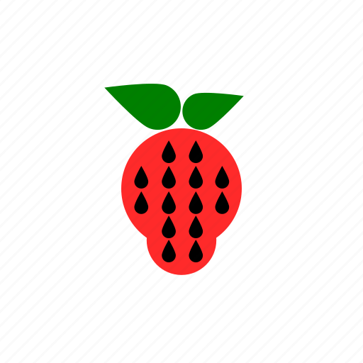 berries, berry, fruit, strawberry, sweet icon