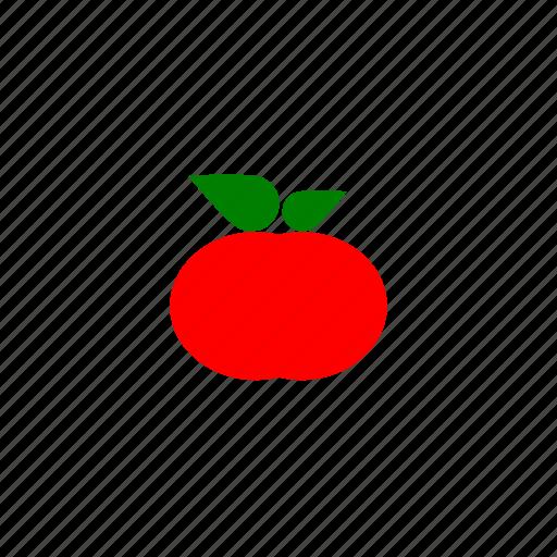 fruit, tomato, vegetable, vegetables, veggies icon