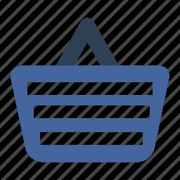 bag, cart, checkout, shopping icon