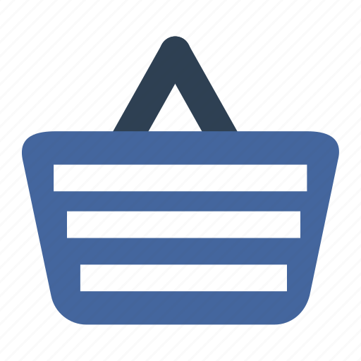 Bag, cart, checkout, shopping, ecommerce, shop, store icon - Download on Iconfinder