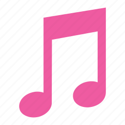 music, song, sound icon