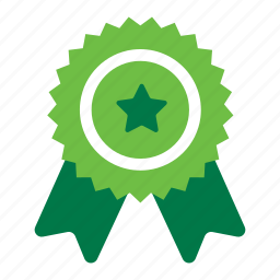 achievement, badge, leaderboard, level, prize, winner icon