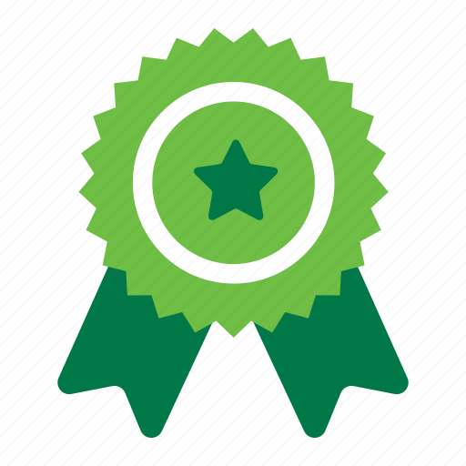 Badge, leaderboard, level, achievement, prize, winner, award icon - Download on Iconfinder