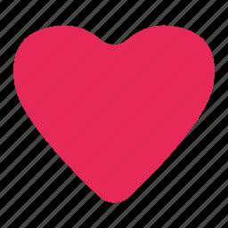 bookmark, favorite, guardar, heart, love, romantic, save, valentine icon