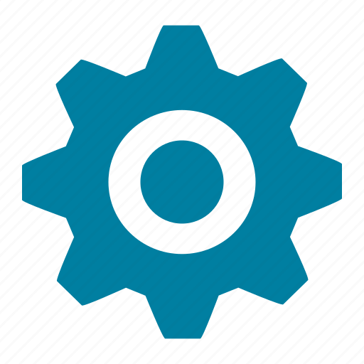Gear, options, setting, configuration, repair, cogwheel, preferences icon - Download on Iconfinder
