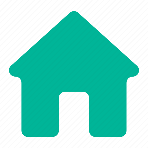 home, house, landing, launching, main, property icon