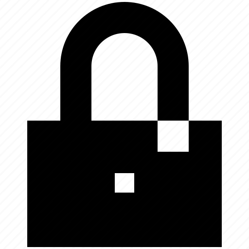 closed, lock, password, protect, secure, security, trust icon