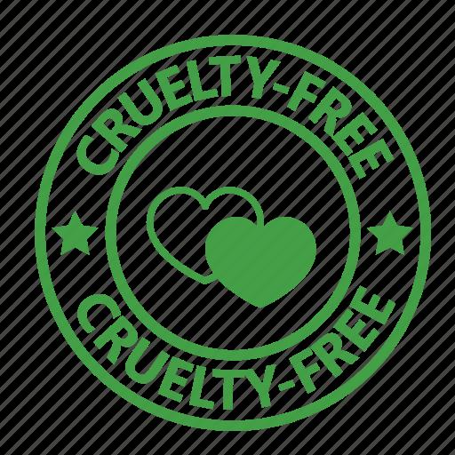 'Organic, Natural, Vegetarian, Vegan, Cruelty-free Stamps' by Wan Yi Koh