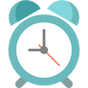 alarm, clock, date, day, hour, stopwatch, time icon