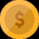 coin, bitcoin, cash, currency, dollar, euro, finance