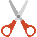 sclssors, cut, hair, scissor, cutting, scissors, cutter icon
