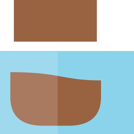 coffee, cup, drink, glass, mug, tea icon