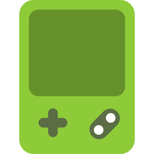 game, gameboy, multimedia, play, videogame icon