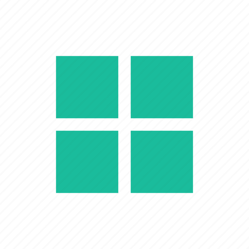 grid, tile, tiles icon