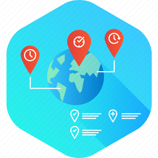 Contact, destination, gprs, location, meetup, travel icon - Download on Iconfinder