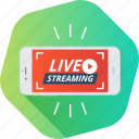 social media, stream, mobile, streaming, live, video, online