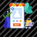 buy, buy online, ecommerce, eshopping, mobile shopping, online, online order icon