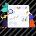 advertising, digital campaign, digital marketing, marketing, seo, seo marketing, seo optimization icon