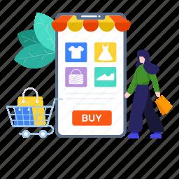 app, ecommerce, eshopping, mobile app, mobile shopping, shopping, shopping app