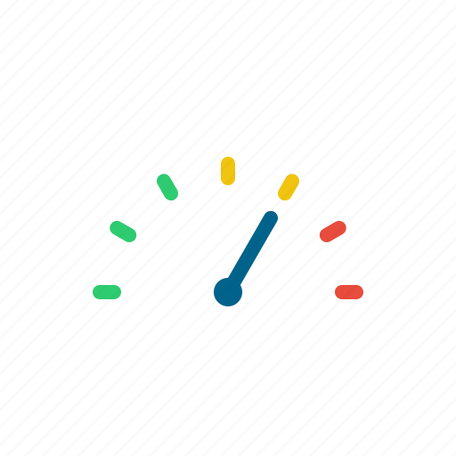 elemets, graph, infographic, meter, objects, shapes icon