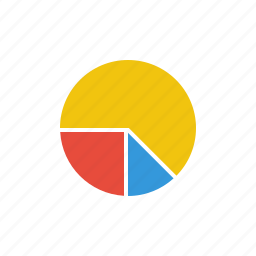 elements, graph, infographic, pie chart, pie graph, report, statistics icon
