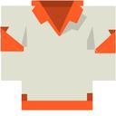 shirt, t icon