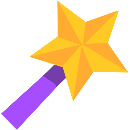 wand icon