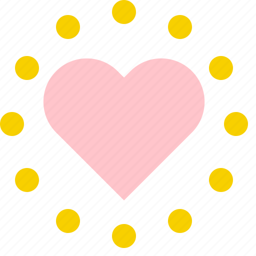 Affection, hearts, like, love, valentine icon - Download on Iconfinder