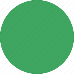 green, marker, object, pin, point, shape icon
