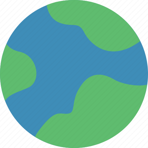 Earth, internet, planet, web, world icon - Download on Iconfinder