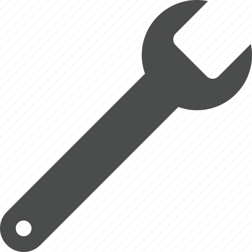 repair, spanner, tool, tools, wrench icon