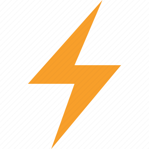 Charge, energy, flash, power, thunder icon - Download on Iconfinder
