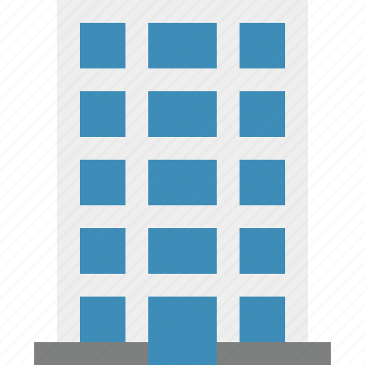 Building, business, company, estate, house, office icon - Download on Iconfinder