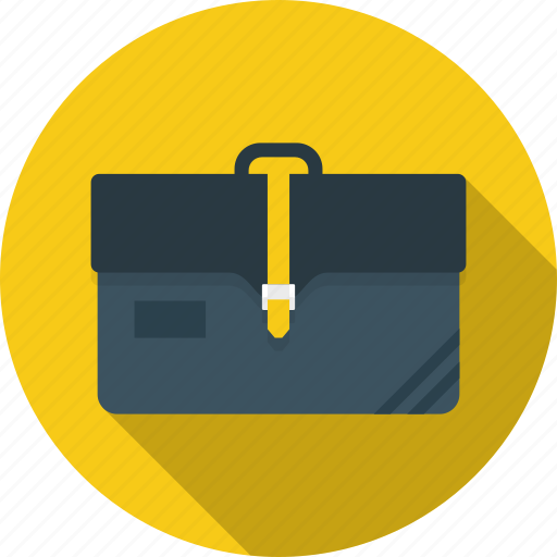 bag, briefcase, career, job, professional, suitcase, work icon