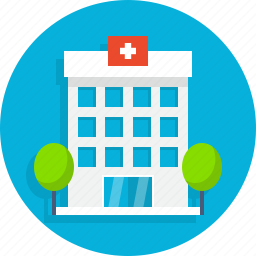 doctor, healthy, hosital, medical, medical center icon