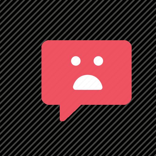 failed, message icon