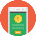 app, mobile, money, money app, payment, payment gateway, transfer icon