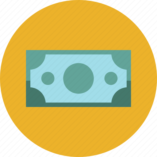 cash, commerce, currency, dollar, main, money icon