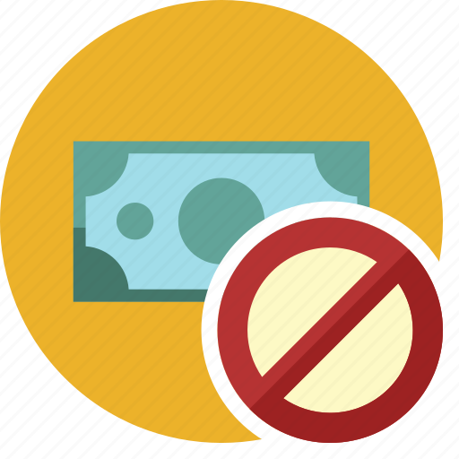 block, cash, commerce, currency, dollar, money icon