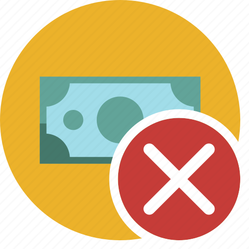 cash, commerce, currency, dollar, exclude, money icon
