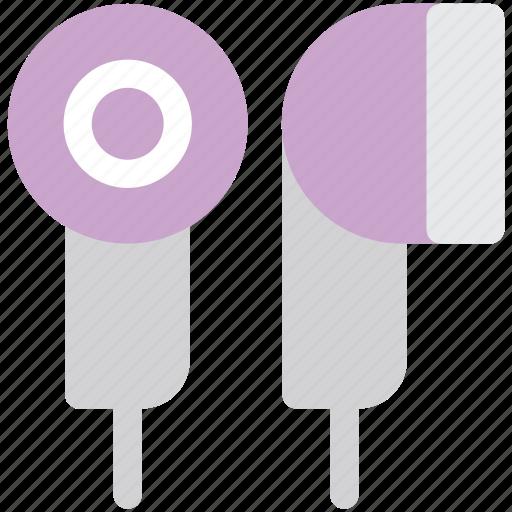 audio, headphones, ipod, music icon