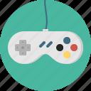 joystick, game, controller