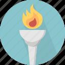 fire, flme, light, torch