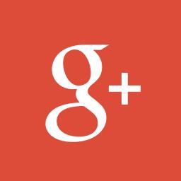 googleplus, octagon icon