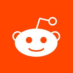 octagon, reddit icon